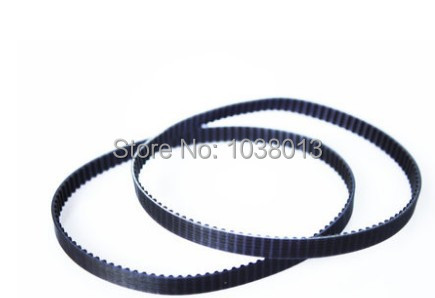 Timing belt L- 300mm /80 teeth 50mm belt width 10 pcs/pack dayco 95246fn timing belt