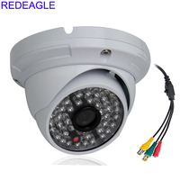 REDEAGLE CCTV 2MP CMOS HD Panasonic 1080P Indoor Outdoor SDI Dome Security Camera With 3MP 3
