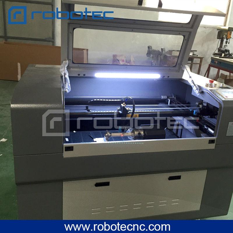 odinis lazerinis graviravimo aparatas ir lazerinis aparatas 9060 su - Medienos apdirbimo įranga - Nuotrauka 3