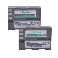 DuraPro 2Pcs EN EL3e ENEL3e Battery For Nikon D50 D70 D70s D80 D90 D100 D200 D300