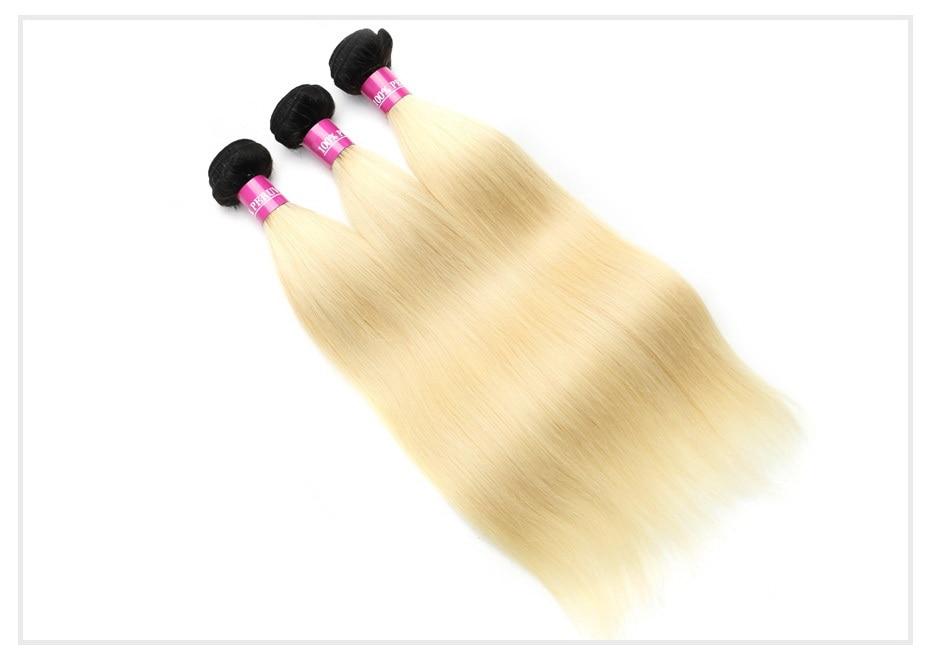 Peruvian Straight Human Hair Bundles (1)