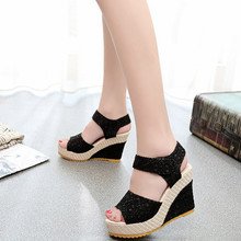 New Summer Fashion Lace Shoes