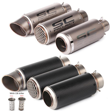 Buy sc exhaust 2 and get free shipping on AliExpress com