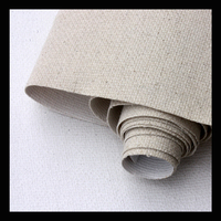 156cm*1m super width linen blend painting canvas cloth oil painting paper canvas and wooden drawing board