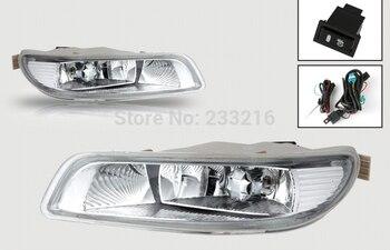 For Toyota Corolla Altis 2004-2006 fog light Halogen fog lamp H3 12V 55W shipping free