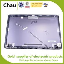 Новый для ASUS K501 V505L A501 N501 K501LB U5000 ЖК-дисплей задняя крышка в сборе Экран оси 13NB0A52AM0121