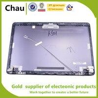 New For ASUS K501 V505L A501 N501 K501LB U5000 LCD Back Cover Assembly Screen axis 13NB0A52AM0121