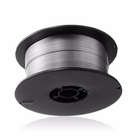 1 Roll 0 8mm 500g 1kg Welding Wire 304 Stainless Steel MIG Soldering Accessories With Corrosion