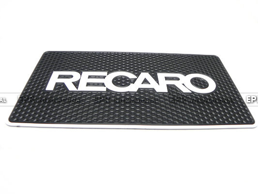 Universal Fitment 260x133mm For Recaro Antiskid Cushion Car Styling Non-slip Mat