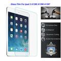 """De vidro temperado para Apple Ipad2 Ipad 2 A1395 A1396 A1397 segurança 9.7 """" 0.3 mm película protetora de vidro de segurança para tablets"""