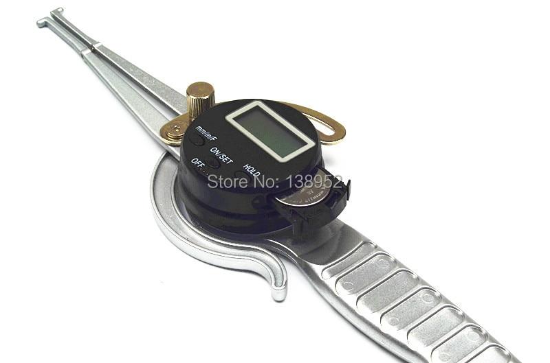 """150 мм """" цифровой внешний штангенциркуль OD для деревообработки 12,7-165 мм внутренний цифровой штангенциркуль внутренний кронциркуль"""
