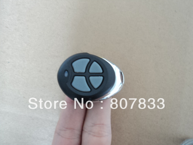 super mini ATA remote , replace PTX-4BR,PTX-4BG,PTX-4PP ,ATA garage door remote control,ATA transmitter remote ata