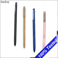 SanErqi Voor Samsung Galaxy Note 8 N9500 Stylus Touch S Pen voor Galaxy Note 8 Stylus Roze Kleur Touch Pen(China)