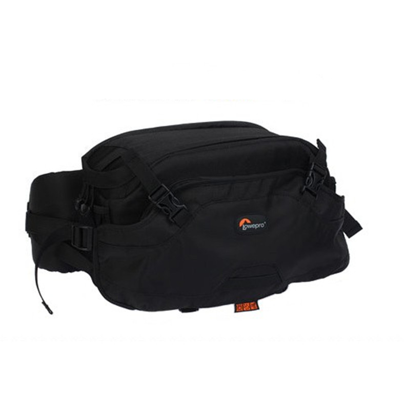 Fast shipping NEW Lowepro Inverse 200 AW DSLR Handbags Digital Camera Case Waist Bag Carry Shoulder Bag for nikon canon сумка lowepro inverse 100 aw черный