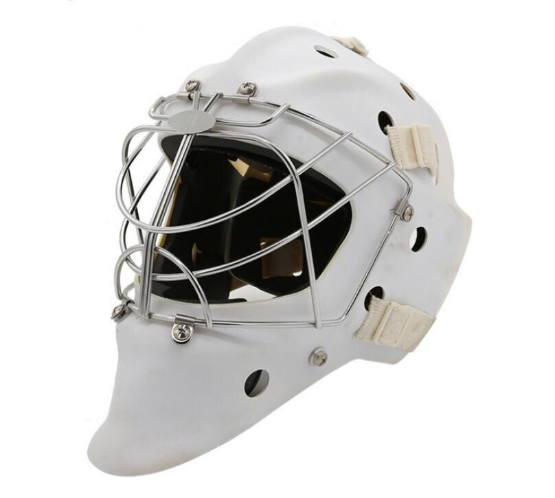 рейтинг безопасности шлемов - Explosion-proof head goalkeeper Ice Hockey helmet Safety helmets Protective helmet