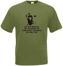 PUTIN T-SHIRT SLOGAN RUSSIAN RUSSIA PRESIDENT VLADIMIR RUSSLAND CCCP QUOTE 1 New T Shirts Funny Tops  free shipping