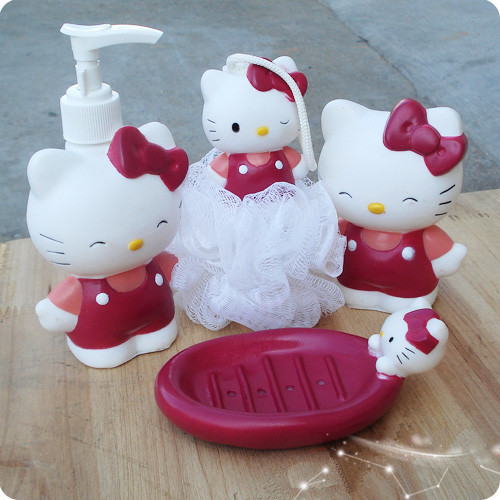 Christmas Gifts Hello Kitty Lovely