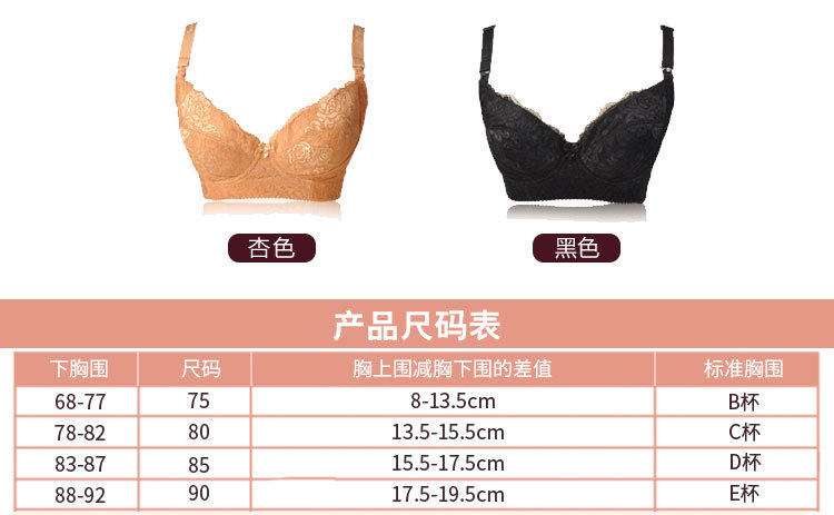Underwire Lace Nursing Bra Cotton Maternity Bra Front Opening Bras Maternity Underwear B C D Push Up Nursing Bra 2015 New 7