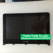 New LCD Assembly For LENOVO MCF-116-1225-V5 lcd touch screen digitizer replacement assembly