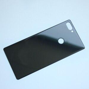 Image 2 - OUKITEL MIX 2 couvercle de batterie 100% Original nouveau Durable coque arrière accessoire de téléphone portable pour OUKITEL MIX 2
