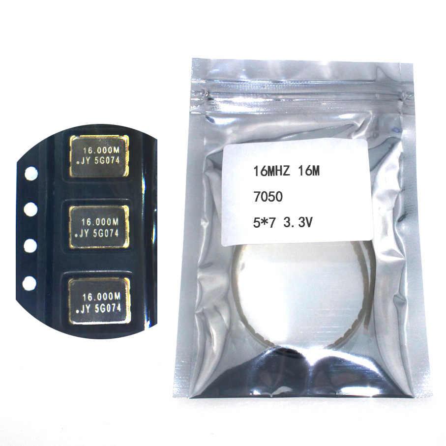 50pcs 100.000 MHz 100 MHz 100 M HC-49S Cristal Oscillateur
