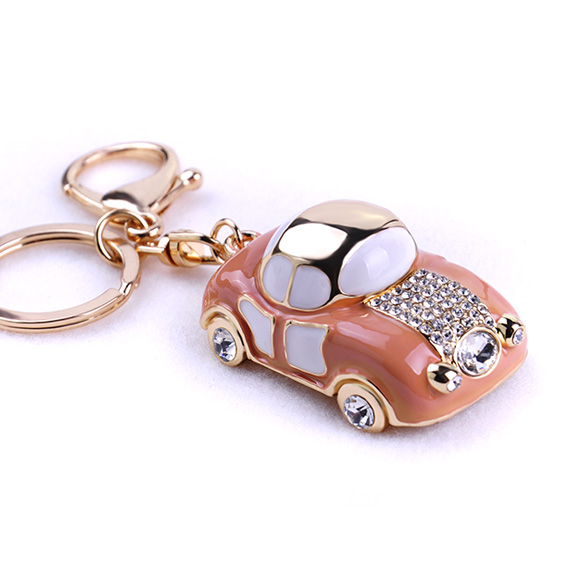 Car Esmaltes Enamel Corrente Kawaii Man Coche Carro Autoart Keychains Key Ring Holders Volant Bag Pendants Sport Kid chaveiros ...