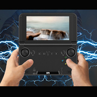 5inch USB Mini Tablet Handheld Portable Wireless Video Screen Game Console Bluetooth Quad Core CPU For GPD XD PLUS