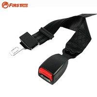 Width 25cm Lock Head Adjustable Length 25 65cm Car Seat Belt Extender