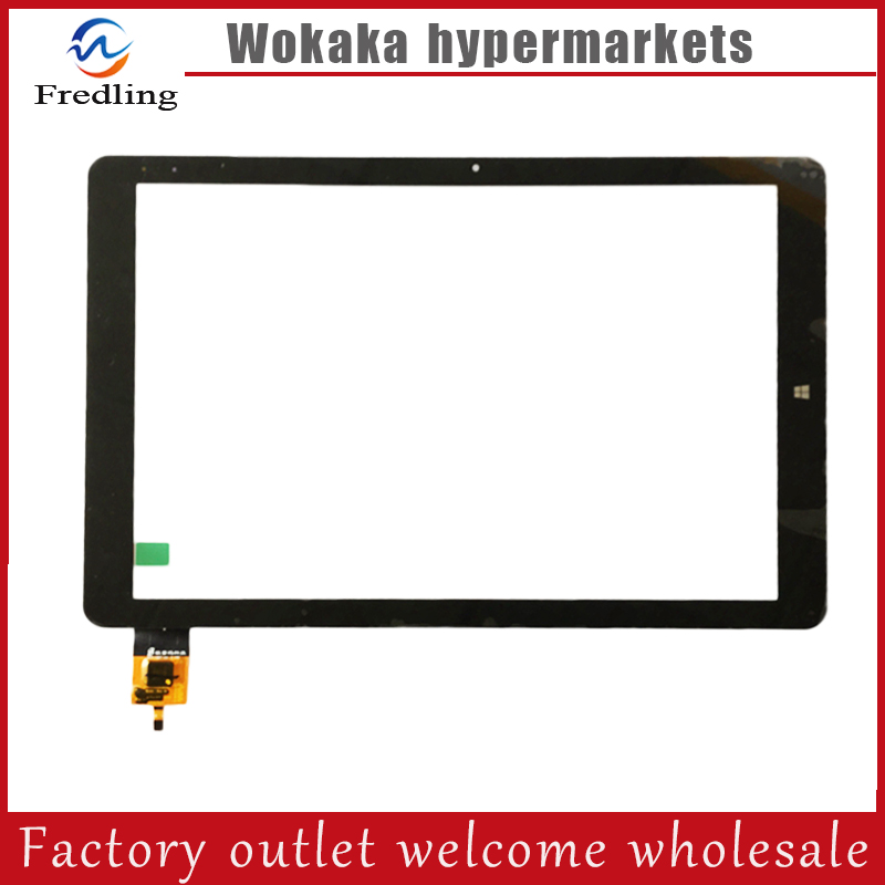 New Touch For CHUWI Hi13 13.5inch Tablet Touch Panel digitizer Touch Screen Sensor Replacement for sq pg1033 fpc a1 dj 10 1 inch new touch screen panel digitizer sensor repair replacement parts free shipping