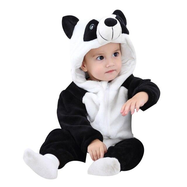 Baby Onesies Animal 1