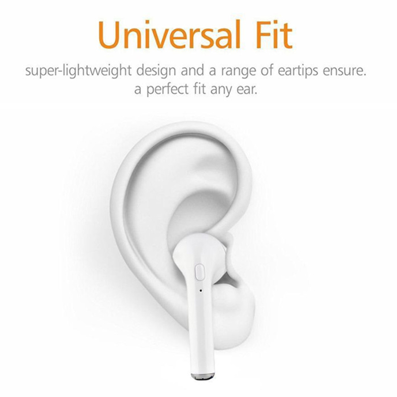 Bluetooth Headset With Mic Wireless Headphone Earphone For iPhone Air Pods Xiaomi Huawei Sony All Smart Phones With Charging Box (17)