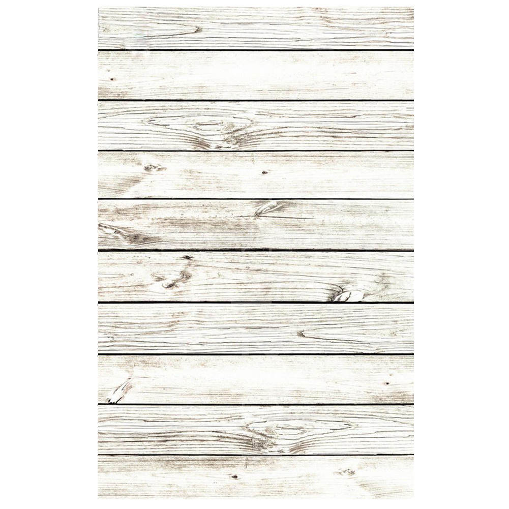 Vinyl Wood Wall Floor Photography Studio Prop Background 3x5FT White Borad shengyongbao 7x5ft vinyl custom photography backdrop prop white brick wall theme studio background nwz 02