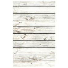 Vinyl Wood Wall Floor Photography Studio Prop Background 3x5FT White Borad