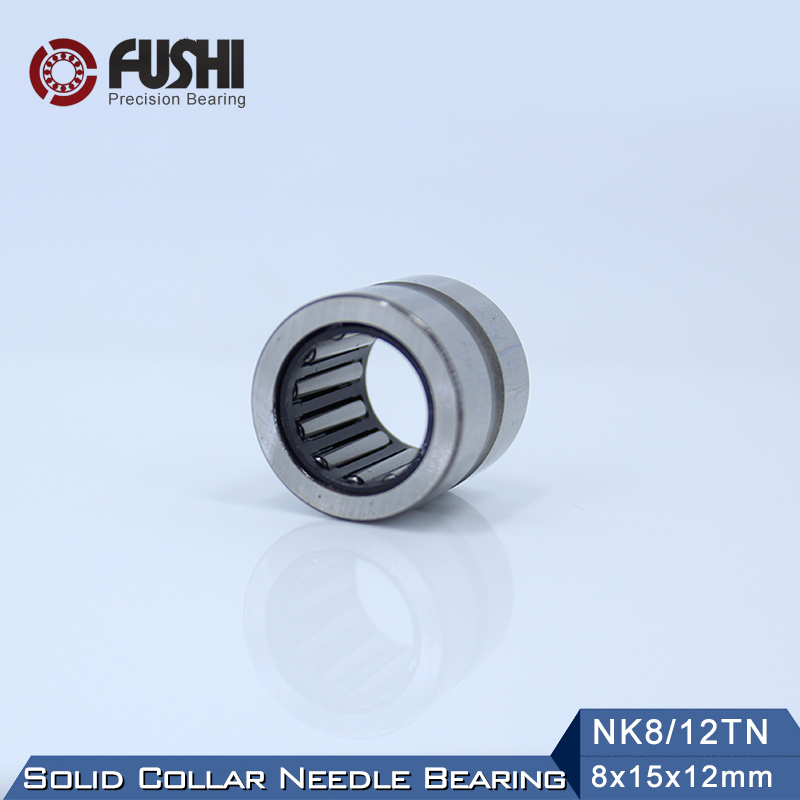где купить Bearing NK8/12 NK12/15 NK10/12 NK12/16 TN NK15/12 NK16/16 ( 1 PC) Solid Collar Needle Roller Bearings Without Inner Ring Bearing по лучшей цене