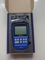 PinCode Калькулятор VPC 100 pin код калькулятор с 300 + 200 жетонов ручные автомобиль vpc100 один год гарантии лучшее качество