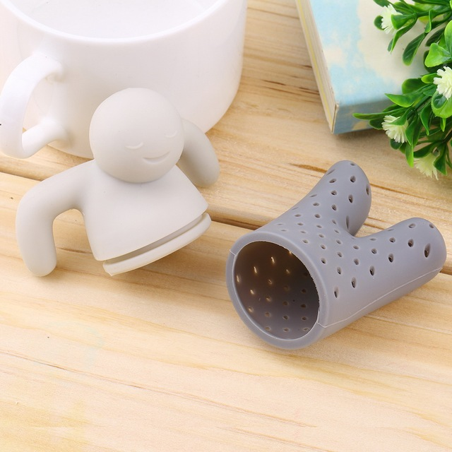 Bath Time Tea Strainer
