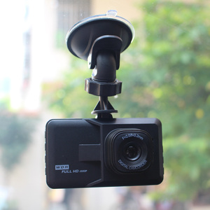 Image 5 - Full HD 1080P araba dikiz kamera dvr araç kamerası kaydedicisi dashcam ayna ters kamera dvr video kaydedici ford focus için 2
