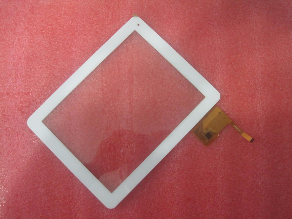 New 9 7 inch Digitizer Touch Screen Panel glass SLC09702A MSH Tablet PC
