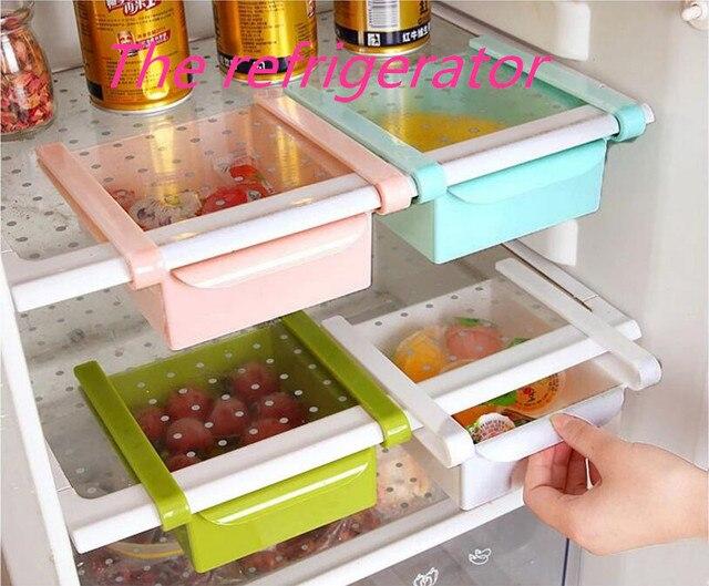 Kühlschrank Aufbewahrungsbox : Küche kühlschrank speicherorganisator kühlschrank partition