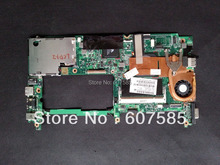 For HP MINI 2133 482276-001 Laptop Motherboard Intel integrated 35 days warranty