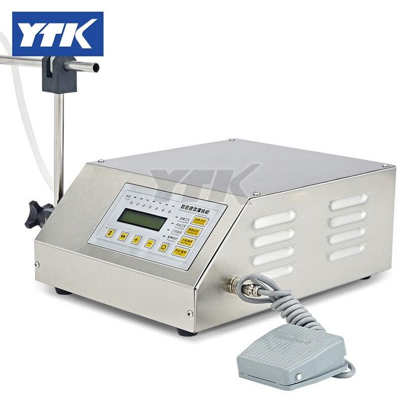 b5817f0dcf46 Ytk 3-3000 ml agua refresco Llenado de líquidos de control digital de la  máquina GFK160 - a.sreelakodali.me