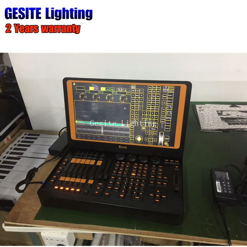 MA console boss ma stage effect light equipment controller console for DJ