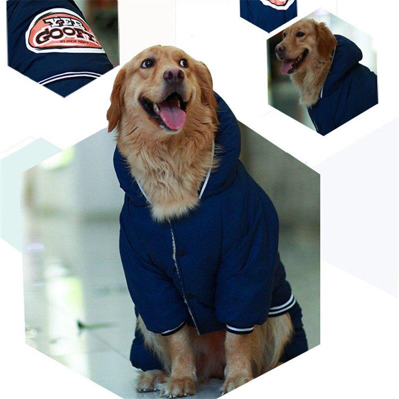 Warm dog clothes (10)