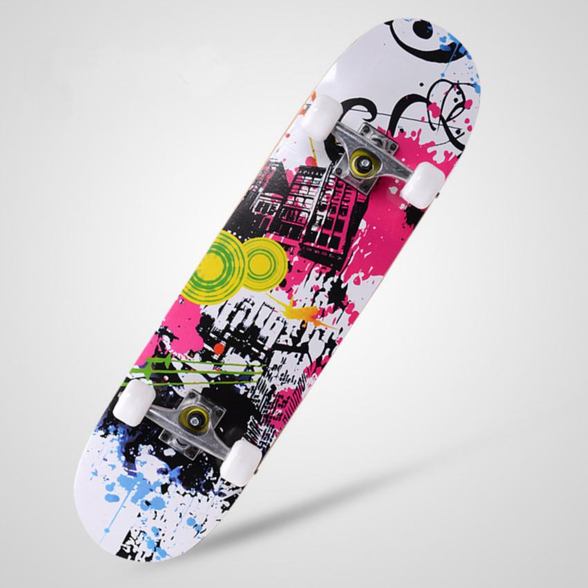 Style 8-