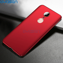 ФОТО luxury phone cases for xiaomi redmi 5 5.7'' ultra-thin hard pc matte full protective smartphone cover shell for xiaomi redmi 5