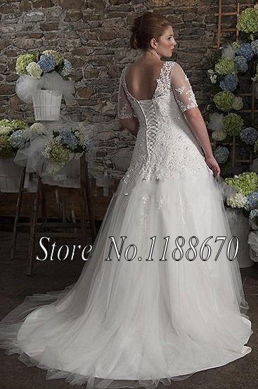 Size 16 Wedding Dresses