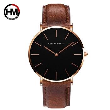цена Lovers Watch Couples Watches Luxury Brand Quartz Men Women Watches Gold Black Watch Leather Male Female Wristwatch Parejas Gift онлайн в 2017 году