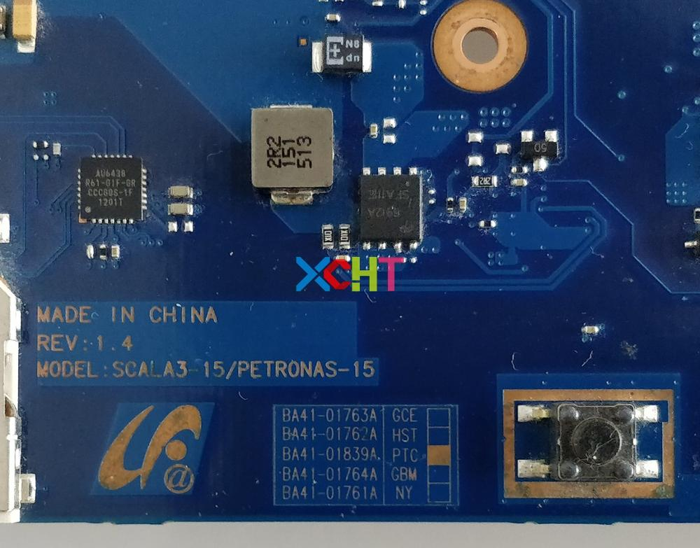 Image 4 - for Samsung NP300E5A 300E5A BA92 09190A BA92 09190B BA41 01839A Laptop Motherboard Mainboard Tested & Working Perfect-in Laptop Motherboard from Computer & Office