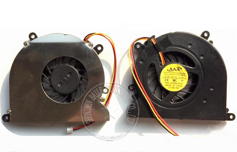 CPU fan for DELL Vostro 1310 1510 2510 V1320 CPU fan, New original 1310 1510 laptop cpu cooling fan cooler computer accessories new original laptop cooling cooler fan for bsb0705hc ab89 5v 0 36a cooling fan