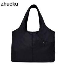Женская сумка через плечо роскошная сумка дизайнерская нейлоновая сумка-тоут пляжная Повседневная Сумка-тоут женская сумка-шоппер-женская сумка-кошелек Sac Femme Bolsa Feminia